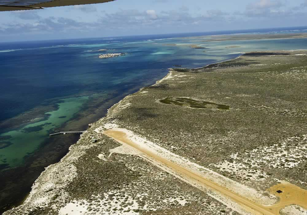 © Kalbarri Scenic Flights