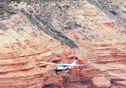 Perth to Kalbarri Flights