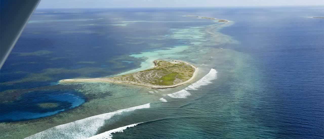 abrolhos islands tours