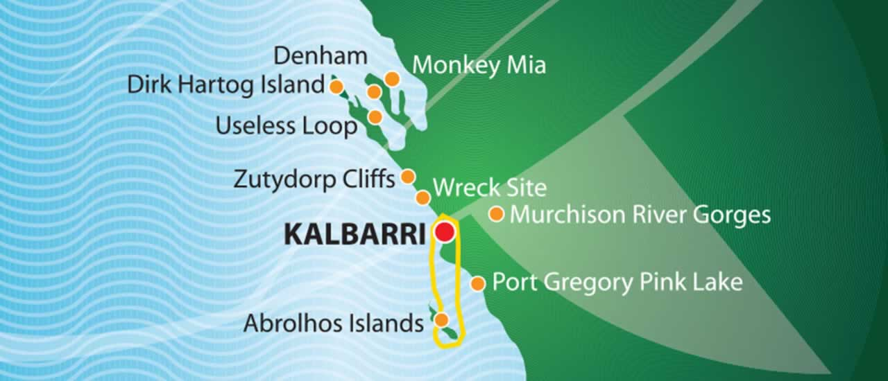 visit abrolhos islands