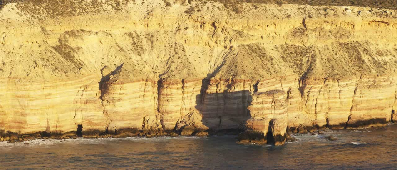 River Gorges & Cliffs Tour